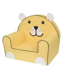 Пенное кресло Bubaba Yellow Bear 66474, 3830064566474
