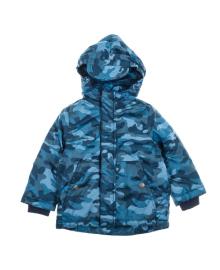 Куртка BluKids Camouflage, р. 92 5377570