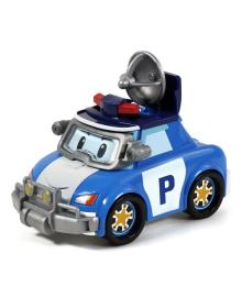Машинка Robocar Poli Поли с аксессуарами