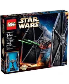 Детский конструктор LEGO TIE Fighter (75095)