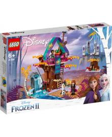 Конструктор LEGO Disney Princess Заколдованный домик на дереве (41164)