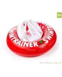 Детский надувной круг SWIMTRAINER Classic (10110)