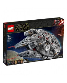 LEGO® Star Wars™ Millennium Falcon ™ (тысячелетней сокол) 75257