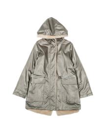 Куртка Mevis Gray, р. 152 7008
