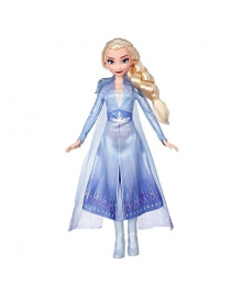 Кукла Эльза Hasbro Frozen
