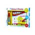 Детский коврик  для рисования водой (LT3923-24)