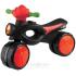 Велобег Ocie Sport красно-черный