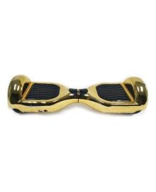 Гироборд ROVER M1 6.5 Chrome Golden 289218