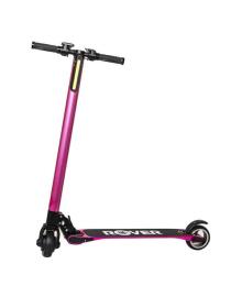 Электросамокат ROVER K1 Carbon pink 255985