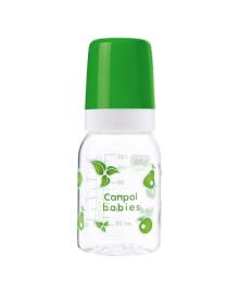 Тритановая бутылочка Canpol babies, 120 мл (в ассорт)