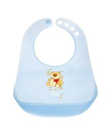 Нагрудник Canpol babies пластиковый (в ассорт.)