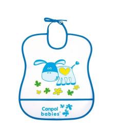Нагрудник Canpol babies (в ассорт.)