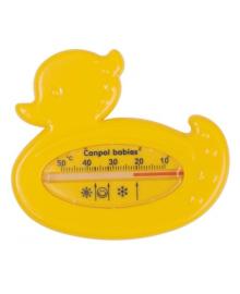 Термометр для воды Canpol babies Уточка (в ассорт.)