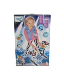 Детский синтезатор Simba Клавишные-парта