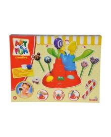 Набор для лепки Art&Fun Мастерская конфет