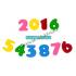 Гибкие карандаши Flexcils Цифры-карандаши (FLE3D-number)