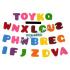 Гибкие карандаши Flexcils Буквы-карандаши (FLE3D-letter)