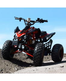 Детский электроквадроцикл Profi HB-EATV1000Q2-2 (MP3)