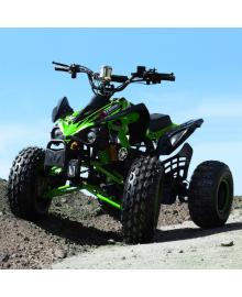 Детский электроквадроцикл Profi HB-EATV1000Q2-5(MP3)