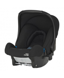 Автокресло Britax-Romer Baby-Safe Cosmos Black Britax Römer 2000026517, 4000984155105, 2100082658064