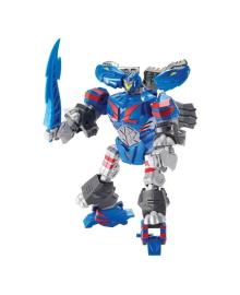 Робот-трансформер Hap-p-kid Stego, 20 см