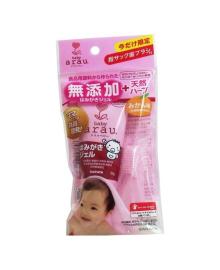 Детская зубная паста-гель Saraya Arau Baby, 35 г