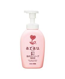 Мыло-пена для душа Saraya Arau, 500 мл