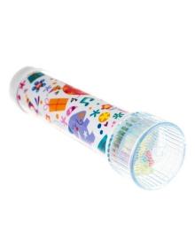 Калейдоскоп Shantou Jinxing plastics ltd расписной, 12 см (в ассорт) 9406A