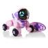 Интерактивный робот-щенок WowWee Chippies розовый