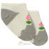 Детские антискользящие носки Цветок Berni