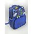 Детский рюкзак MAXLAND INTERNATIONAL ENTERPRISES LIMITED 11 л (MK 0917) Синій 11 л (1000)