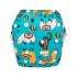Многоразовые трусики для плавания Веселые альпаки Berni Berni Kids SW71A