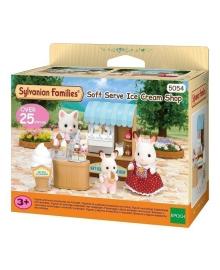 Набор Sylvanian Families Киоск с мороженым 5054, 5054131050545