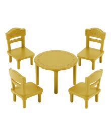 Игровой набор Sylvanian Families Стол и стулья 5144, 5054131051443