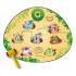 Детский игровой коврик Qunxing toys SUN LIN Поймай крота 81 cм x 67 cм (SLW9789)