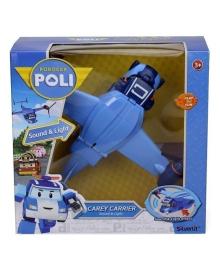 Самолет Silverlit Robocar Poli Кэри
