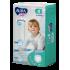 Подгузники-трусики Aura Baby Jambo-Pack 4/L (9-14 кг), 43 шт., 4752171005099