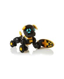 Интерактивный робот-щенок Wow Wee Чип черный