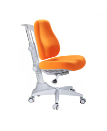 Кресло Mealux Match KY gray base Y-528 KY