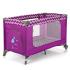 Манеж El Camino Safe ME 1016 Purple Zigzag (21672)