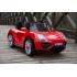 Детский электромобиль Tilly T-7616 Red T-7616 EVA RED
