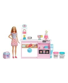 Набор Barbie Пекарня
