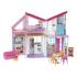 Домик для кукол Barbie Malibu