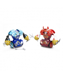 Игровой набор Silverlit Роботы-самураи
