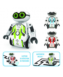 Робот Silverlit Maze Breaker (в ассорт)