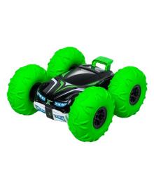 Машинка Exost 360 Tornado 1:10 зеленая на р/у