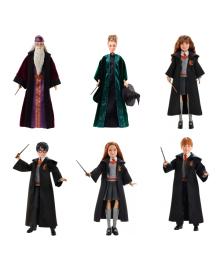 Фигурка Mattel Harry Potter Гарри Поттер (в ассорт)