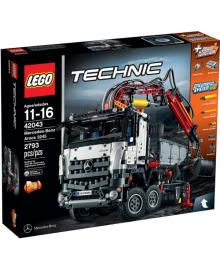 Конструктор LEGO Technic MersedesBenz AROCS (42043)