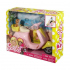Аксессуары для кукол Barbie Bike Мопед DVX56