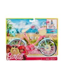 Велосипед для кукол Barbie